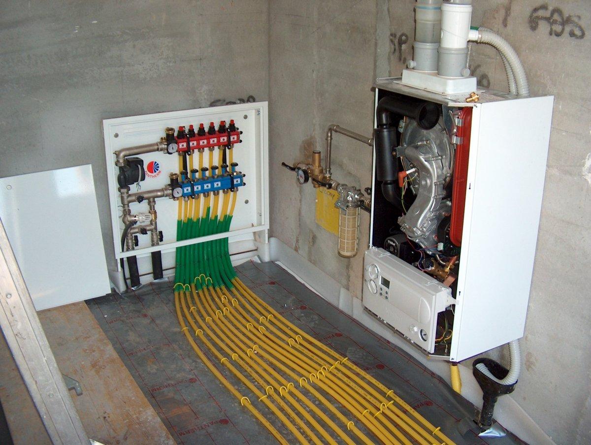 Zinode impianti presenta impianto a pavimento3